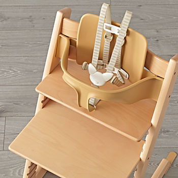 Natural Tripp Trapp® Baby Set™ from Stokke®
