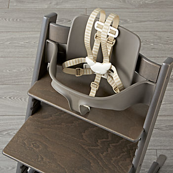 Hazy Grey Tripp Trapp® Baby Set™ from Stokke®