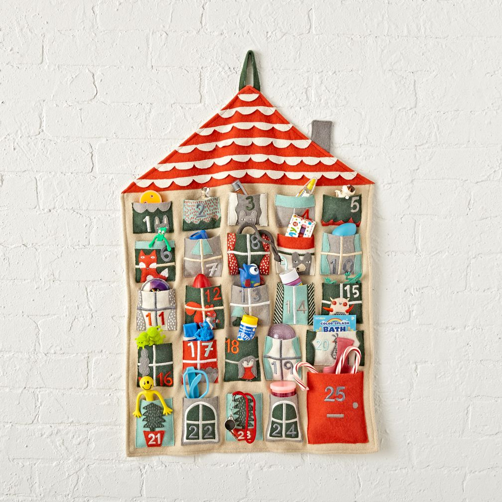 Holiday Helper Advent Calendar