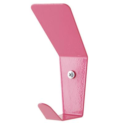Every Which Way Wall Hook (Pink)