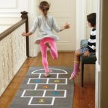 Hop, Skip and a Jump Playmat