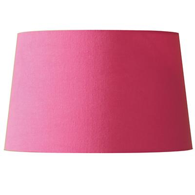 Mix and Match Hot Pink Floor Shade