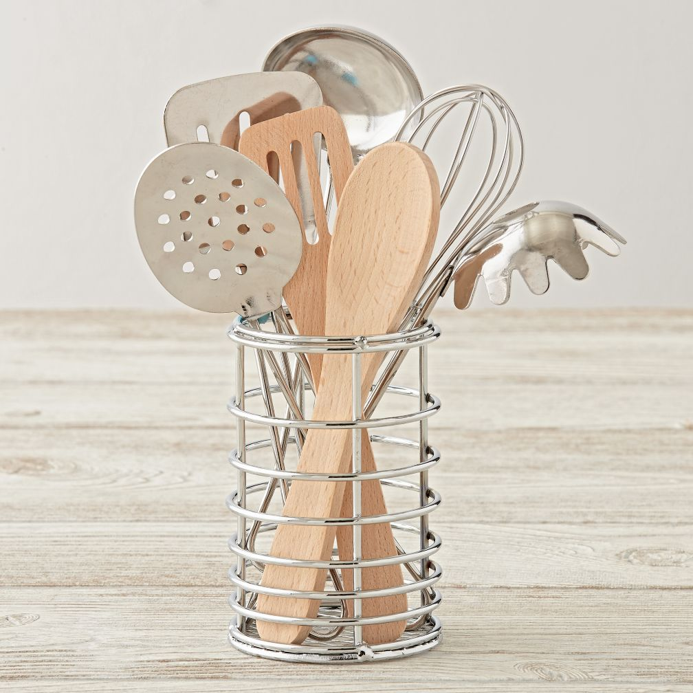 Cooking Utensils (Set of 7)