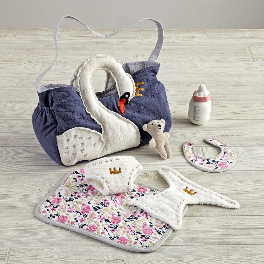 Doll Diaper Bag