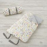 Floral Doll Sleeping Bag