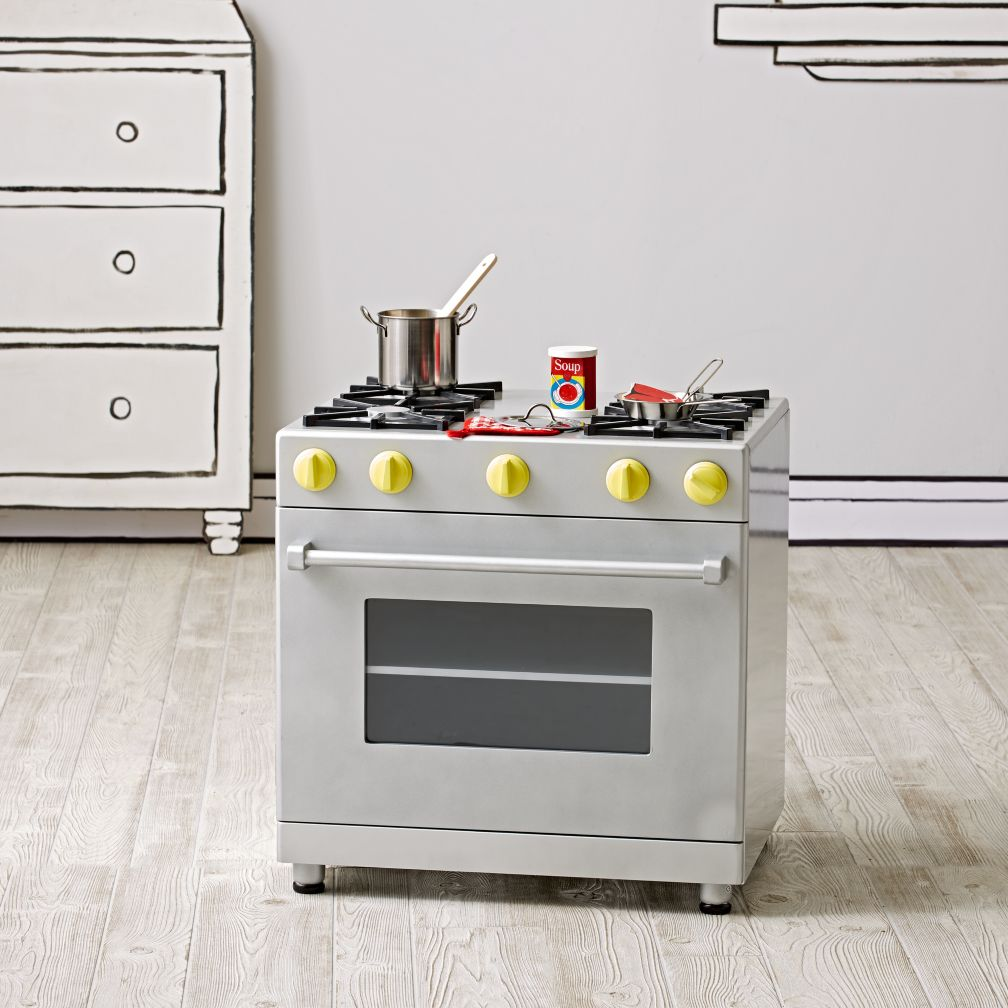 Future Foodie Play Oven | The Land of Nod
