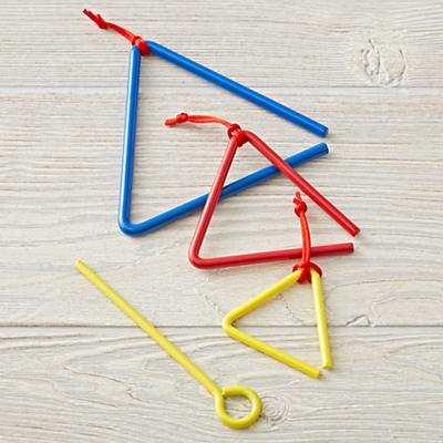Triangles (Set of 3)