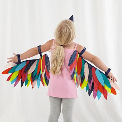 Wild Wings Dress Up Set (Bird)