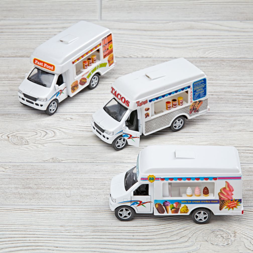 Food Truck (Assorted)