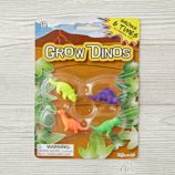 Grow Dinosaurs (Set of 4)