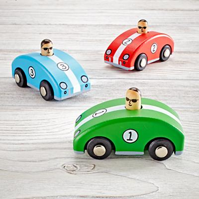 Pop Up Car (Assorted Colors)