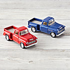 1955 Classic Pick Up Truck Assorted Colors
