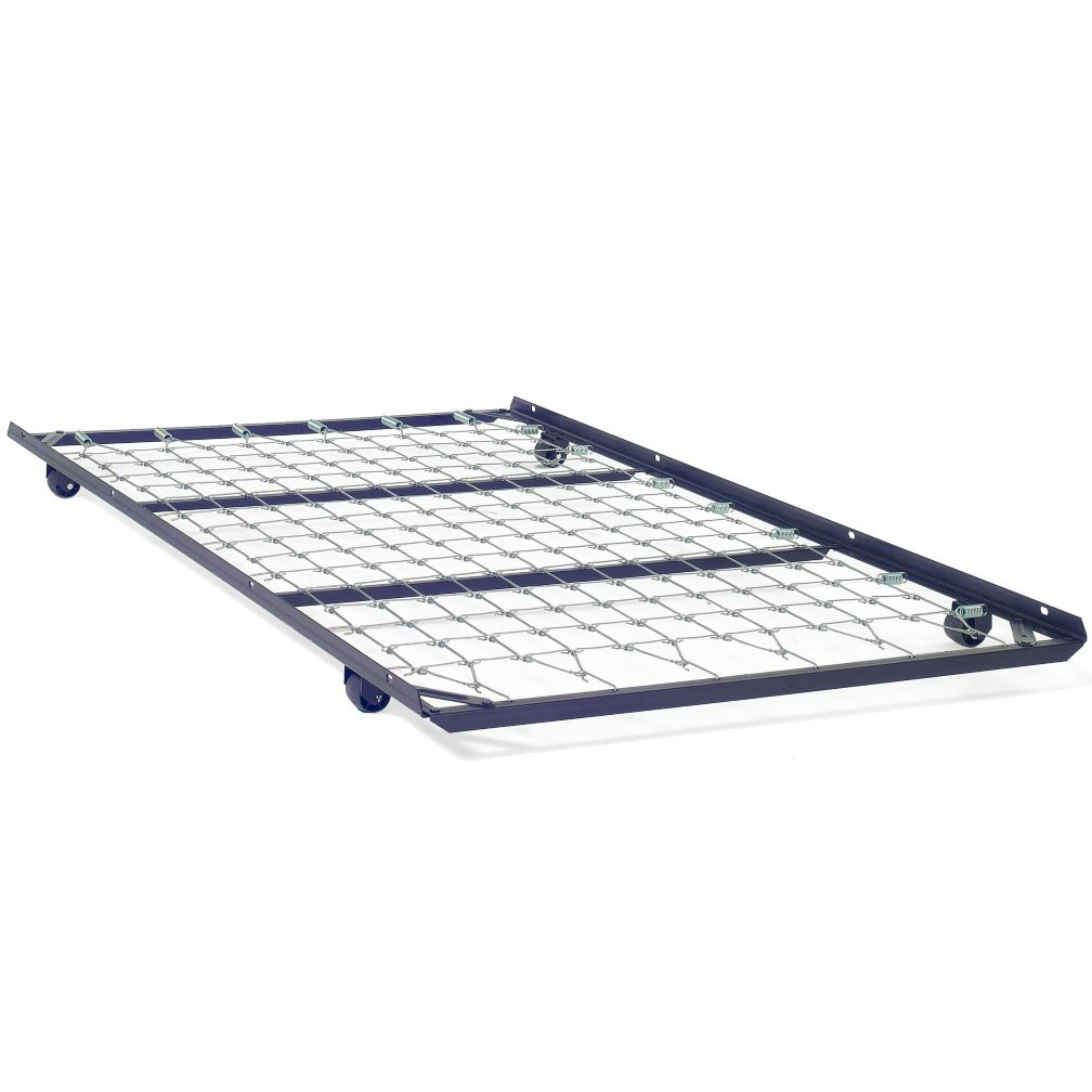 Metal Trundle Bed