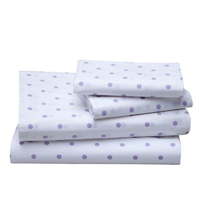 Dream Girl Full Sheet Set (Lavender)