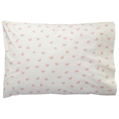 I Heart PIllowcase
