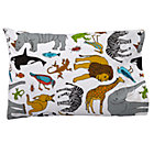 Organic Welcome to the Jungle Pillowcase