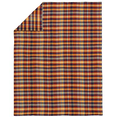 Urban Lumberjack Duvet Cover (Full-Queen)