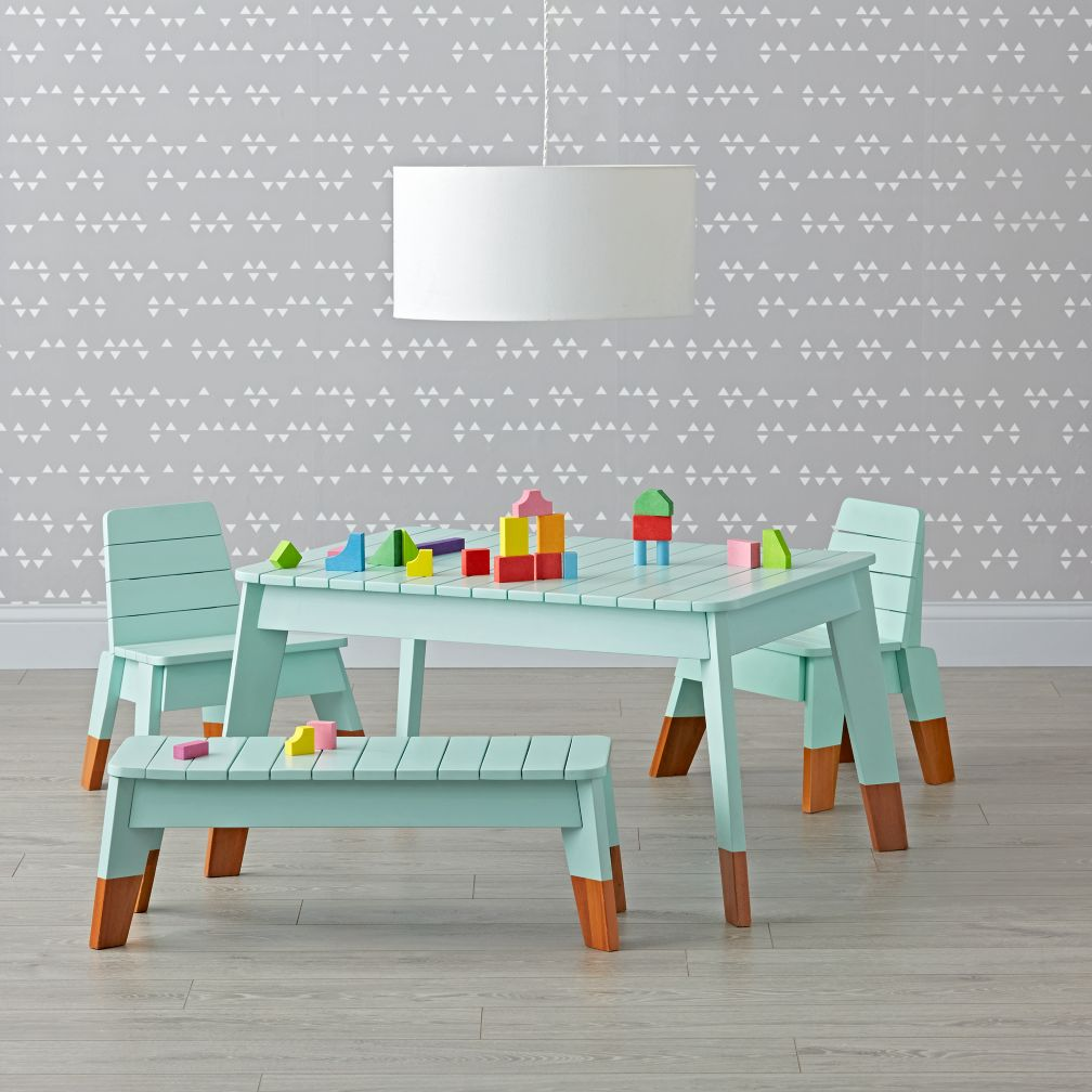 Cape Play Table