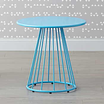 Mini Resonate Blue Play Table