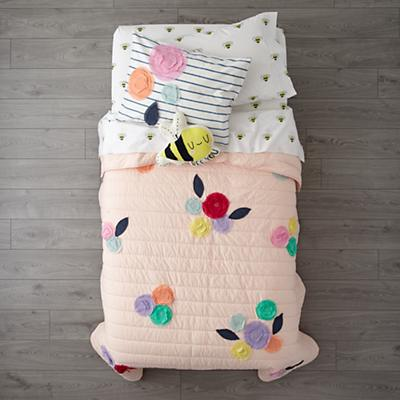 Kids_Bedding_Bees