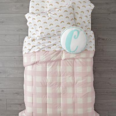 Kids_Bedding_Comforter_Buffalo_Check_Pink_SP