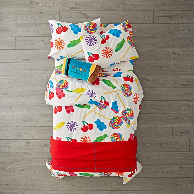 Dylan's Candy Bar Bedding