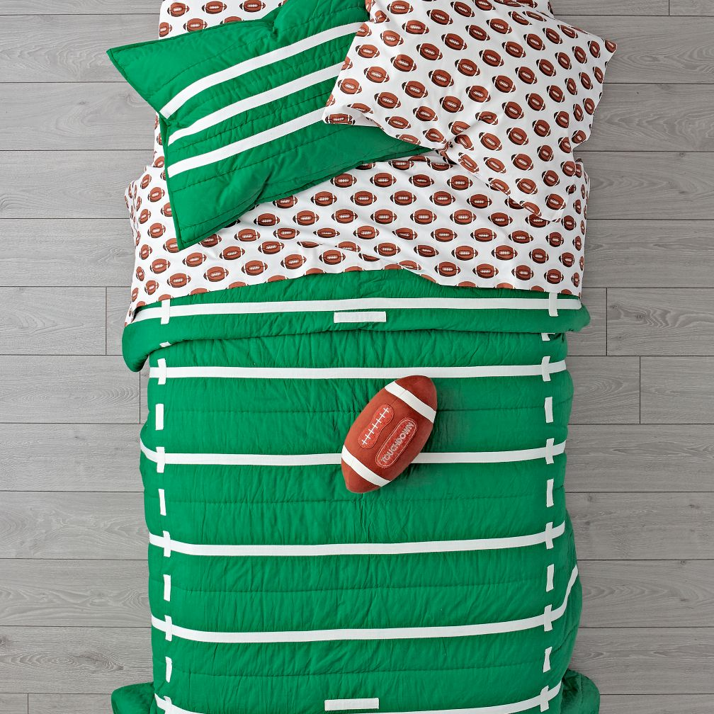 Nod Football Bedding