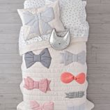 Little Bow Bedding