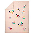 Kids_Bees_Knees_Quilt_Floral_Light_Pink_Silo