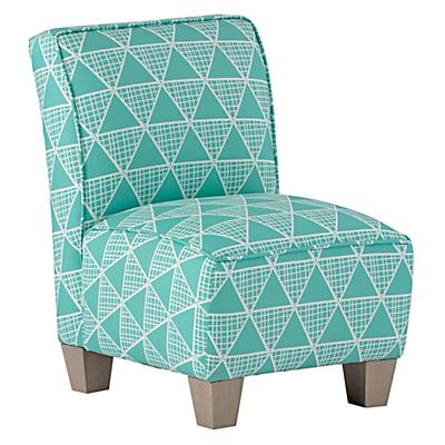 Kids_Chair_Petite_Upholstered_Triangle_Turqouise_Silo_v1