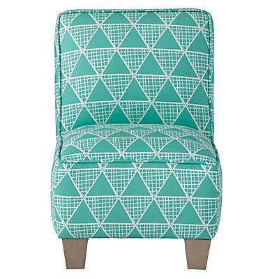 Kids_Chair_Petite_Upholstered_Triangle_Turqouise_Silo_v2