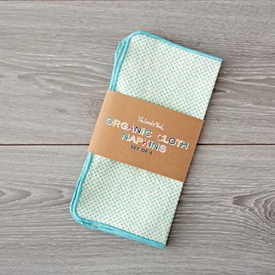 Kids_Cloth_Napkins_Aqua