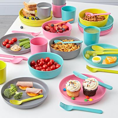 Kids_Dishes_Bambino_Collection