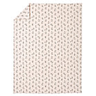 Organic Bunny Full-Queen Duvet Cover