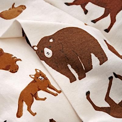Kids_Flannel_Bedding_Animal_Brown_Details_v6