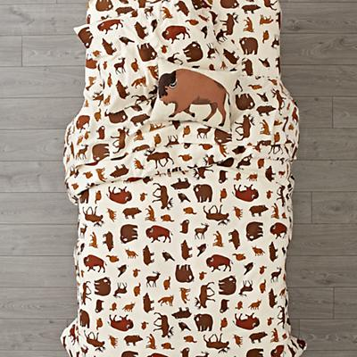 Kids_Flannel_Bedding_Animal_Brown_v1_SP