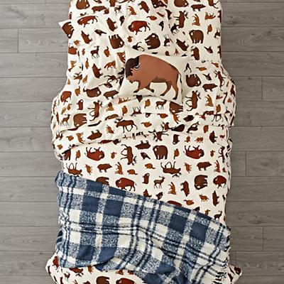 Kids_Flannel_Bedding_Animal_Brown_v2_SP