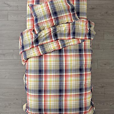 Kids_Flannel_Bedding_Plaid_White_SP