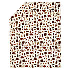 Kids_Flannel_Duvet_Cover_Animal_Brown_Silo