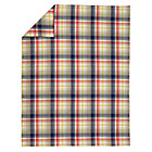 Kids_Flannel_Duvet_Cover_Plaid_White_Silo