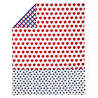 Kids_Orchard_Duvet_Cover_Crisscross_Red_Silo