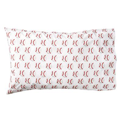 Kids_Pillowcase_Baseball_Red_SIlo