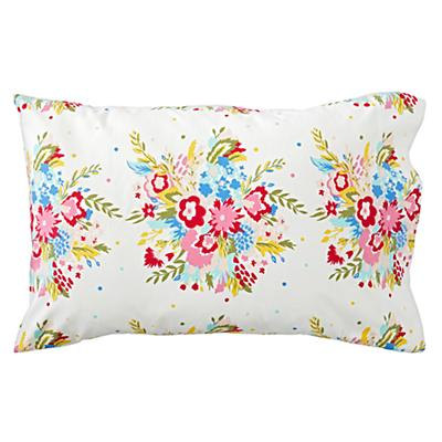 Kids_Pillowcase_Floral_Pink_Silo
