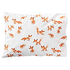 Kids_Pillowcase_Fox_Orange_Silo