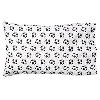 Organic Nod Soccer Pillowcase