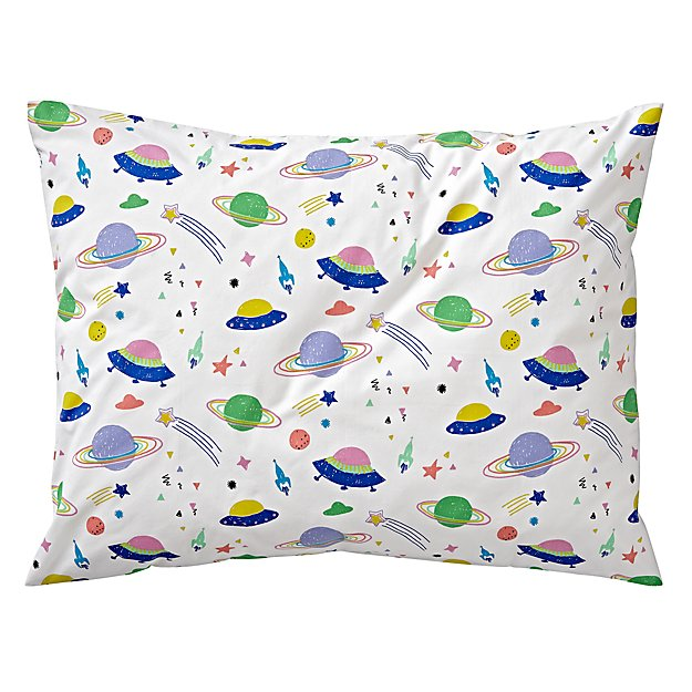 Organic Out of This World Space Sham