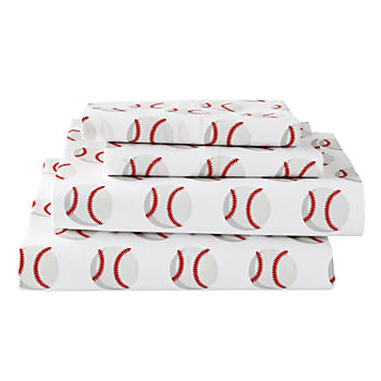 Organic Nod Baseball Full Sheet Set