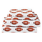 Kids_Sheets_Full_Queen_Football_Brown_Silo