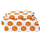 Kids_Sheets_Twin_Basketball_Orange_Silo