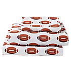 Kids_Sheets_Twin_Football_Brown_SIlo